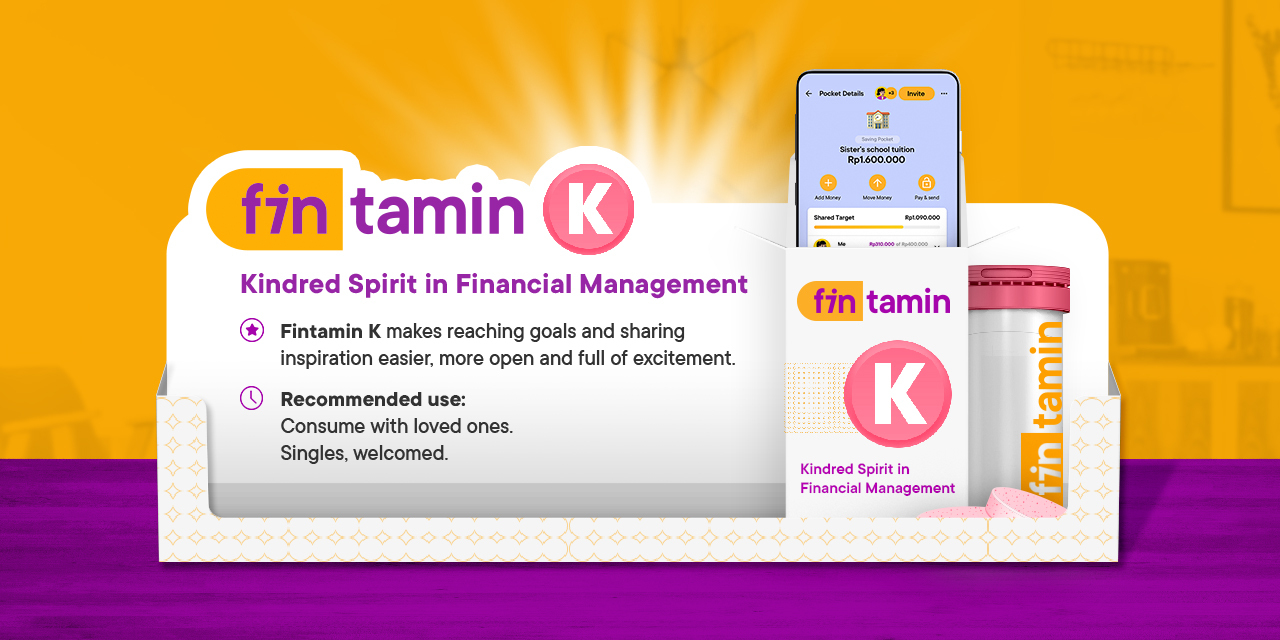 Fintamin K, an Important Complementary Supplement for Healthy Financial Management