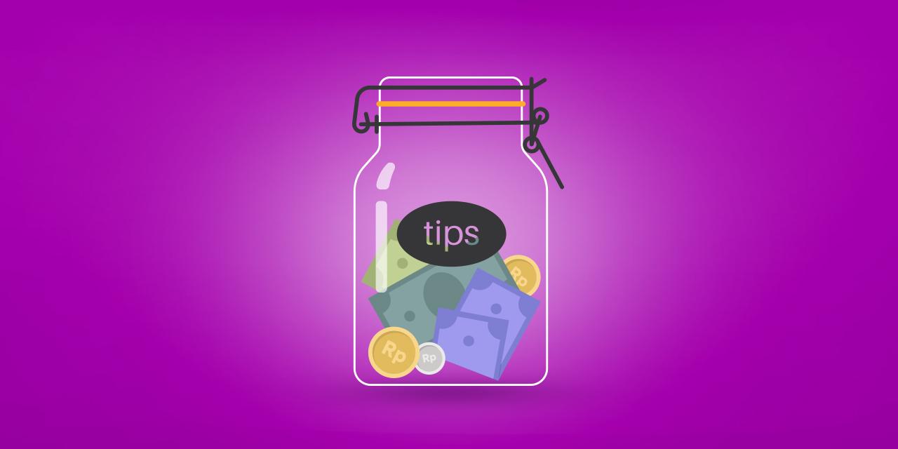 5 Tips Menyimpan Uang Sederhana yang Bisa Dilakukan Siapa Saja