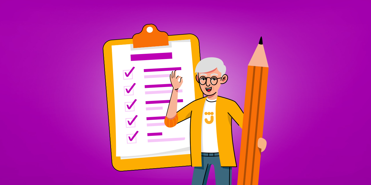 Entering Retirement Without Worry with This Checklist